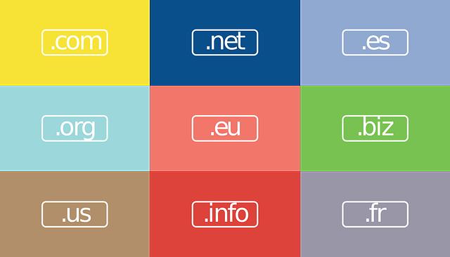 甚麼是通訊協定http與子網域www?網址組成介紹
