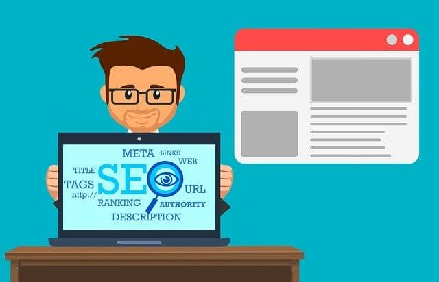 Google搜尋引擎演算法排名更新-2020年8月11日Google Search結果演變